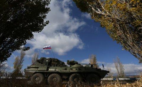 Rusiya qoşunları oradadır - Paşinyan açıqladı