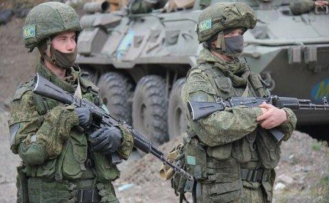 ABŞ kəşfiyyatı: Rusiya Qarabağda buna cəsarət etmədi