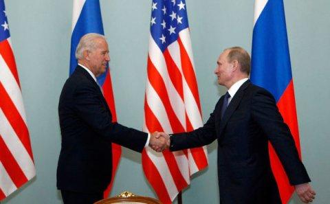 Putin və Bayden Bakıda görüşə bilər