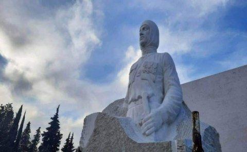 Vitali Balasanyan Njde abidəsinin sökülməsini təklif etdi - Xocalı cəlladından hiyləgər gediş...