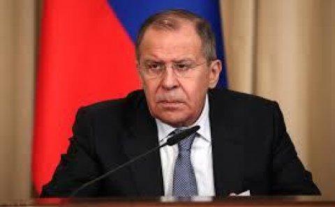 Lavrov bu türk dövlətindən rəsmən üzr istədi