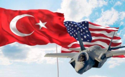 ABŞ-dan Türkiyə ilə bağlı geri addım - hərbi əməkdaşlıq bərpa edilir