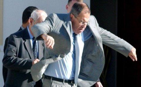 Lavrovun Bakıya səfər proqramı açıqlandı