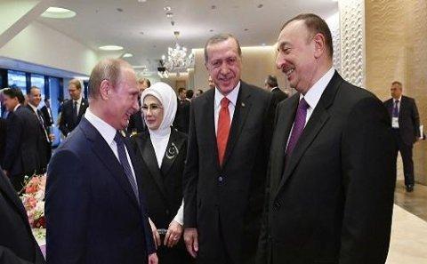 Ankara və Moskva razılaşdı: Türkiyənin Qarabağ şərtləri
