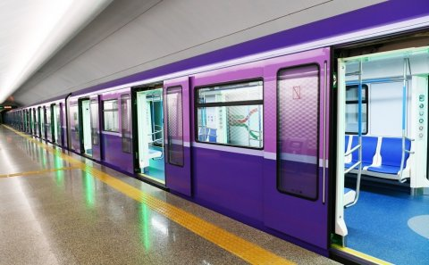Bakı metrosunda tüstülənmə baş verdi
