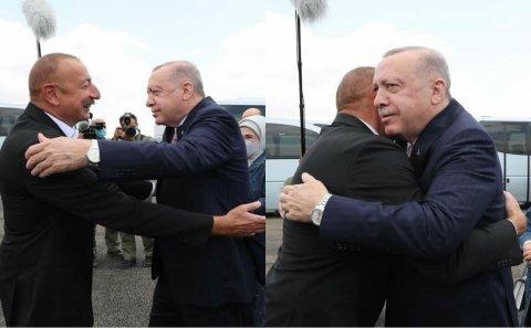 Şuşa bəyannaməsi: Türkiyə artıq qarant oldu! – Detallar