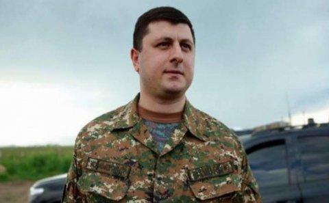 Abramyan: Əgər erməni hərbçilər Xankəndidən çıxmasa...