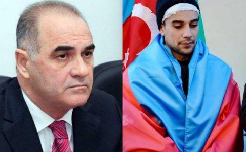 """""""Döyüşə gedəndə düşünmürdüm ki, bir gün Mehdi Səlimzadəyə ağız açacağam"""""""