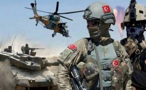 """""""Türk Ordusu istənilən an Azərbaycanda ola bilər"""""""