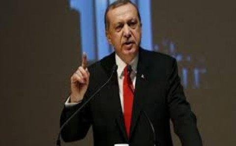 """""""Yaxın zamanda Azərbaycanla bir çox anlaşma imzalayacağıq"""" - Ərdoğan"""