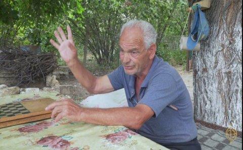 Xocalının kəndində əsir tutulan bu bakılı erməni indi Xocalı şəhərində yaşayır... - FOTO