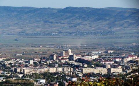 Şuşa-Xankəndi yolundan XƏBƏR VAR