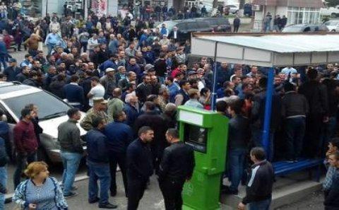 Qarabağdan daha 5 min erməni köçüb getdi: nə qədər qaldı?
