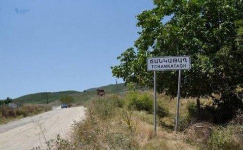 Tərtərin bu kəndində 368 erməni yaşayır...-FOTOLAR