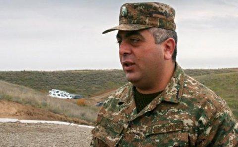 """Ermənilərin itkisi 4-ə çatdı: Ovannisyan isə """"üzə"""" çıxdı"""