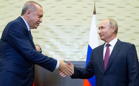 Putin və Ərdoğanın birgə planı baş tutdu - Rusiya və Türkiyə razılaşdı