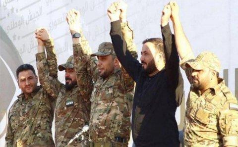 20 minlik yeni ordu yaradıldı: Türk silahlı qüvvələri ilə birlikdə... - Şok gəlişmə