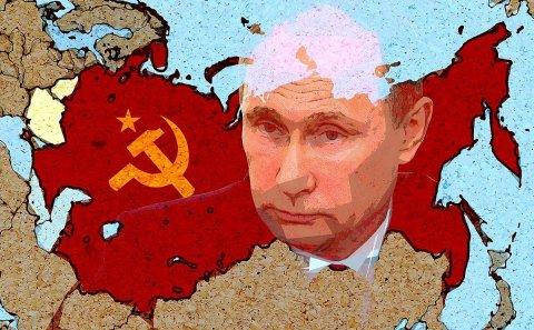 """Putinin şok planı: """"SSRİ xortlayır"""" – """"Qırmızı ssenari"""" işə düşdü"""