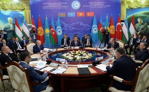 Azərbaycan üçün tarixi gəlişmə: Altı ölkə ilə bir çətirin altında birləşir