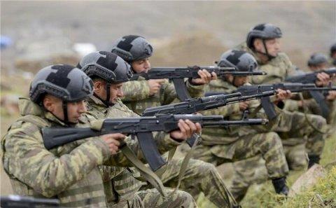 Bayraq böhranı: Ordumuz irəlilədi, Yeqorov gəldi...