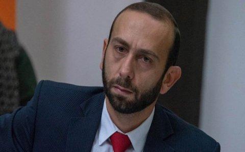 """""""Ermənistan sülh prosesini bərpa etməyə hazırdır"""" - Mirzoyan"""