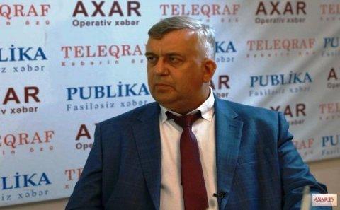 Nikol yalvardı, Putin isə imtina etdi – Kuznetsov