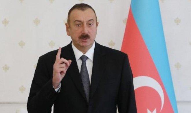 Bəzi diplomatlar dövlətə xəyanət edib - Prezident