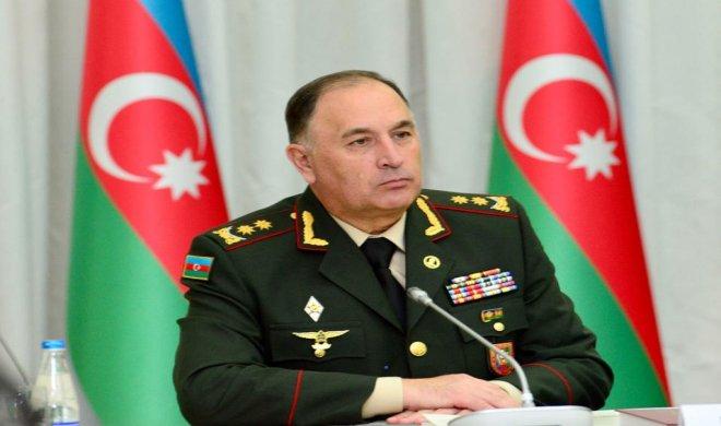Yeni Baş Qərargah rəisi Kərim Vəliyev təyin olunub? - İDDİA