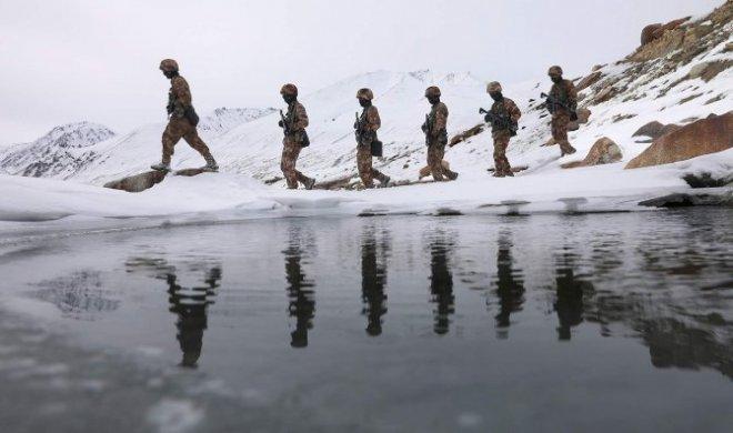 Nüvə gərginliyi: Hindistan və Çin silahlı qarşıdurmanın astanasındadır… - ŞƏRH